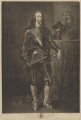 King Charles I, by Josiah Boydell, published by  John Boydell, after  Sir Anthony van Dyck - NPG D31962