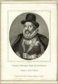 Thomas Howard, 1st Earl of Suffolk, by E. Bocquet - NPG D25767