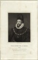 Thomas Howard, 1st Earl of Suffolk, by G. Kellaway - NPG D25769