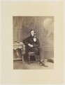 Sir Joseph Dalton Hooker, by Ernest Edwards, published by  Lovell Reeve & Co - NPG Ax13915