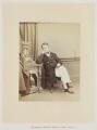 Sir John Hawkshaw, by Ernest Edwards, published by  Alfred William Bennett - NPG Ax14760