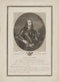 King Charles I, by Antoine Louis Romanet, after  Sir Anthony van Dyck - NPG D31967