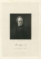 Sir John Bowring, by William Holl Jr, after  Bryan Edward Duppa - NPG D32024