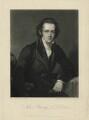 Sir John Bowring, by William Ward, after  Henry William Pickersgill - NPG D32026