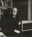 Sir Alan Patrick Herbert, by Ida Kar - NPG x131094