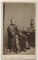 William Ewart Gladstone, by William Walker & Sons - NPG x32943