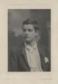 Ralph Strachey, by John Thomson - NPG x13158