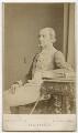 William Ewart Gladstone, by Window & Bridge - NPG x32941