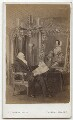 Sir Moses Haim Montefiore, 1st Bt, by John Crow Twyman, after  Unknown artist - NPG x129557