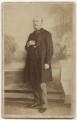 Thomas Grieve, by Clarkington & Co (Charles Clarkington) - NPG x8480