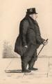 John Robert Irving, by Benjamin William Crombie - NPG D8715