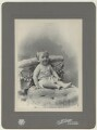 Richard Philip Farquhar Strachey, by Sidney Herbert Dagg - NPG x26190