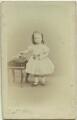 Elinor Rendel (née Strachey), by William Edward Kilburn - NPG x13866