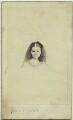 Elinor Rendel (née Strachey), by Henry Lenthall - NPG x13870