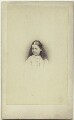 Elinor Rendel (née Strachey), by Henry Lenthall - NPG x13871