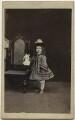 Elinor Rendel (née Strachey), by William Howard - NPG x13868