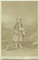 Elinor Rendel (née Strachey), by Robert Faulkner - NPG x13874