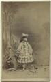 Elinor Rendel (née Strachey), by Ferdinand Jean de la Ferté Joubert - NPG x13872