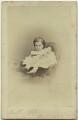 Richard John Strachey, by William Edward Kilburn - NPG x13894