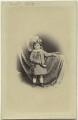 Richard John Strachey, by William Howard - NPG x13895