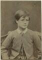 Richard John Strachey, by Unknown photographer - NPG x129614