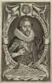 William Herbert, 3rd Earl of Pembroke, by Simon de Passe, after  Paul van Somer - NPG D25792