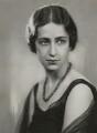 Dame Peggy Ashcroft, by Sasha (Alexander Stewart) - NPG x45960