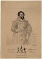 William Herbert, 3rd Earl of Pembroke, by R. Cooper - NPG D25793