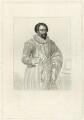 William Herbert, 3rd Earl of Pembroke, by R. Cooper - NPG D25797