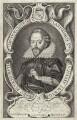 Richard Sackville, 3rd Earl of Dorset, by Simon de Passe - NPG D25806