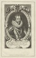Henry Wriothesley, 3rd Earl of Southampton, published by William Richardson - NPG D25809