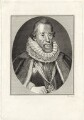 Robert Sidney, 1st Earl of Leicester, by Thomas Cook - NPG D25817