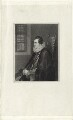 Charles Blount, Earl of Devonshire, by Henry Thomas Ryall, published by  Harding & Lepard - NPG D25818