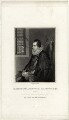 Charles Blount, Earl of Devonshire, by Henry Thomas Ryall, published by  Harding & Lepard - NPG D25820
