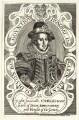 Charles Blount, Earl of Devonshire, after Unknown artist - NPG D25819