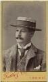 Richard John Strachey, by William Nutting Tuttle & Co - NPG x38560