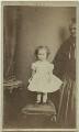 Dorothy Bussy (née Strachey), by James Ross - NPG x13089