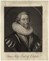 James Hay, 1st Earl of Carlisle, by François-Germain Aliamet, after a painting attributed to  Sir Anthony van Dyck - NPG D25846