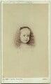 Dorothy Bussy (née Strachey), by Bourne & Shepherd - NPG x13887