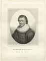 George Calvert, 1st Baron Baltimore, by E. Bocquet, published by  John Scott - NPG D25853