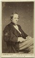 Charles Pelham Villiers, by William Walker & Sons - NPG Ax8667