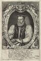 Tobie (or Tobias) Matthew, by Renold or Reginold Elstrack (Elstracke) - NPG D25873
