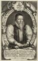 John King, by Simon de Passe - NPG D25875