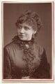 (Theodocia) Rosina Vokes, by Lock & Whitfield - NPG Ax7630