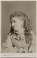 Victoria Rosaline Sarah Vokes, by London Stereoscopic & Photographic Company - NPG Ax28547