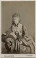 Jessie Catherine Biddulph Vokes, by London Stereoscopic & Photographic Company - NPG Ax28548