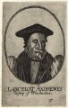 Lancelot Andrewes, after Unknown artist - NPG D25892