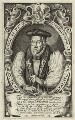 Lancelot Andrewes, by Simon de Passe - NPG D25894