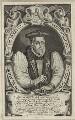 Lancelot Andrewes, by Simon de Passe - NPG D25896