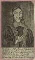 William Walker, published by Thomas Sawbridge, after  Unknown artist - NPG D32040